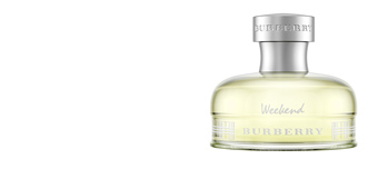Burberry WEEKEND WOMEN edp vaporizador 50 ml