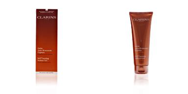 Clarins SUN gelée auto-bronzante express 125 ml