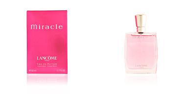 Lancôme MIRACLE edp zerstäuber 50 ml