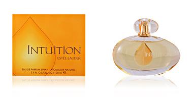 Estee Lauder INTUITION edp vaporizador 100 ml