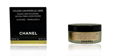 Chanel POUDRE UNIVERSELLE libre #30-naturel 30 gr