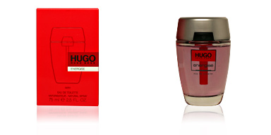 Hugo Boss HUGO ENERGISE edt vaporizador 75 ml