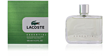 Lacoste LACOSTE ESSENTIAL edt spray 125 ml