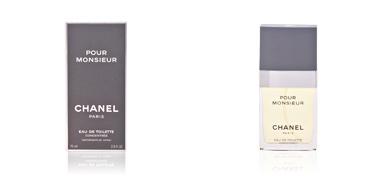 Chanel POUR MONSIEUR edt conc zerstäuber 75 ml
