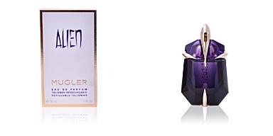 Thierry Mugler ALIEN edp vaporizador refillable 30 ml
