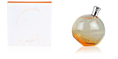 Hermès EAU DES MERVEILLES edt vaporizador 100 ml