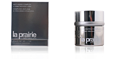 La Prairie ANTI-AGING complex A cellular intervention cream 50 ml