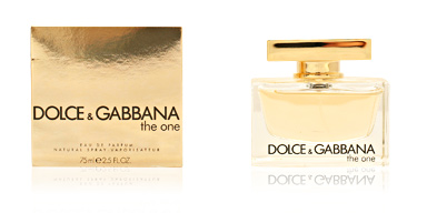 Dolce & Gabbana THE ONE edp vaporisateur 75 ml
