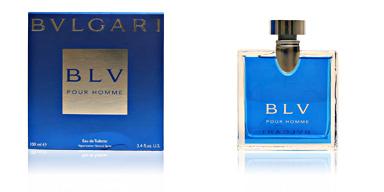 Bvlgari BLV HOMME edt vaporizador 100 ml