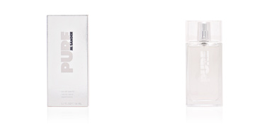Jil Sander JIL SANDER PURE edt spray 50 ml