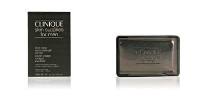 Clinique MEN face soap extra strength 150 gr