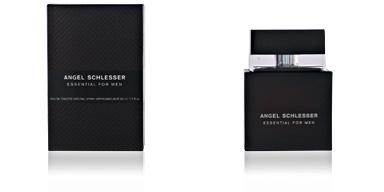 Angel Schlesser ESSENTIAL MEN edt vaporizador 50 ml