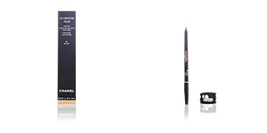 Chanel LE CRAYON yeux #61-silver 1 gr