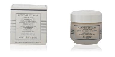 Sisley PHYTO NUIT crème confort extrême soin de nuit pot 50 ml
