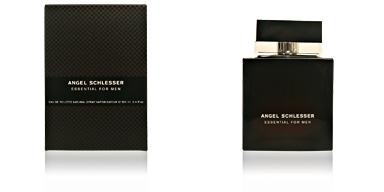 Angel Schlesser ESSENTIAL MEN edt vaporizador 100 ml
