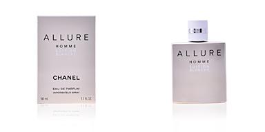 Chanel ALLURE HOMME ED.BLANCHE edt conc. zerstäuber 50 ml