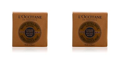L'Occitane KARITE savon verveine 100 gr