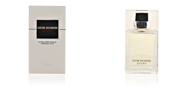 Dior HOMME SPORT after shave 100 ml