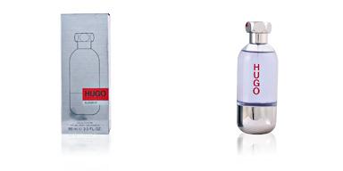 Hugo Boss HUGO ELEMENT edt vaporizador 90 ml