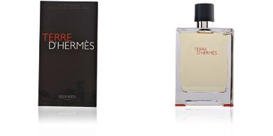 Hermès TERRE D'HERMES edt zerstäuber 200 ml