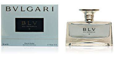 Bvlgari BLV II edp spray 50 ml