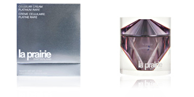 La Prairie PLATINUM cellular cream rare 50 ml