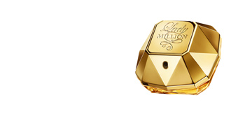 Paco Rabanne LADY MILLION edp vaporizador 80 ml