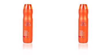 Wella ENRICH shampoo coarse hair 250 ml