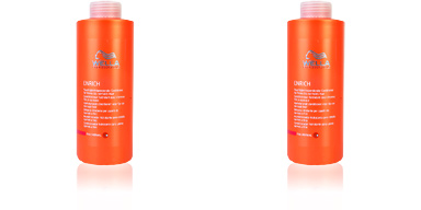 Wella ENRICH conditioner fine/normal hair 1000 ml