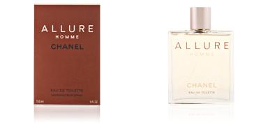 Chanel ALLURE HOMME edt zerstäuber 150 ml