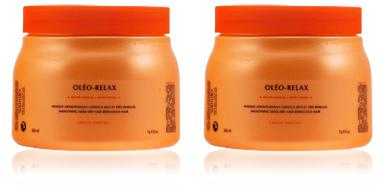 Kerastase NUTRITIVE OLEO-RELAX masque 500 ml