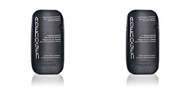 Shiseido MEN ADENOGEN hair energizing shampoo 220 ml