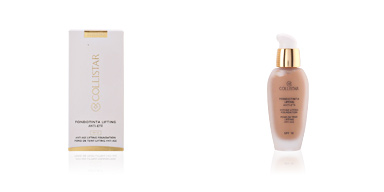 Collistar ANTI AGE lifting SPF10 #05-cinnamon 30 ml