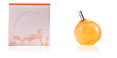 Hermès ELIXIR DES MERVEILLES edp zerstäuber 30 ml