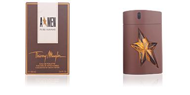 Thierry Mugler A*MEN PURE HAVANE edt vaporizador 100 ml