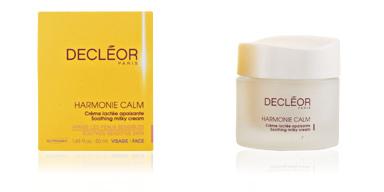Decleor HARMONIE CALM crème lactée apaisante 50 ml