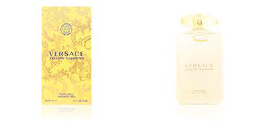 Versace YELLOW DIAMOND bath & duschgel 200 ml