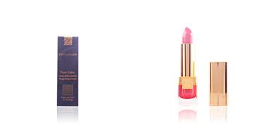 Estee Lauder PURE COLOR LONG LASTING lipstick #16-candy 3.8 gr