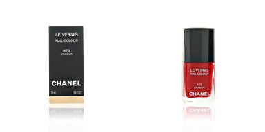 Chanel LE VERNIS #475-dragon 13 ml