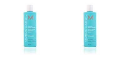 Moroccanoil VOLUME extra volume shampoo 250 ml