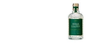 4711 ACQUA colonia Blood Orange & Basil edc vaporizador 170 ml