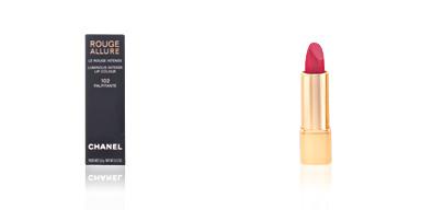 Chanel ROUGE ALLURE lipstick #102-palpitante 3.5 gr