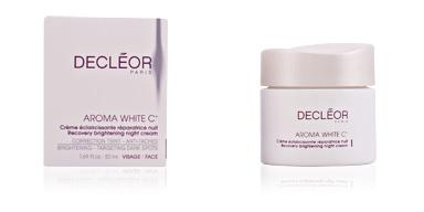 Decleor AROMA WHITE C+ crème nuit 50 ml