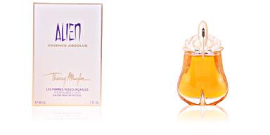 Thierry Mugler ALIEN ESSENCE ABSOLUE edp vaporizador refillable 60 ml