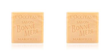 L'Occitane BONNE MERE savon miel 100 gr