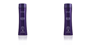 Alterna CAVIAR ANTI-AGING replenishing moisture shampoo 250 ml