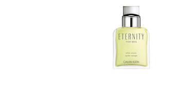 Calvin Klein ETERNITY MEN après rasage 100 ml