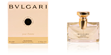 Bvlgari BVLGARI edp spray 50 ml