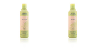 Aveda BE CURLY shampoo 250 ml