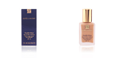 Estee Lauder DOUBLE WEAR fluid SPF10 #37-tawny 30 ml